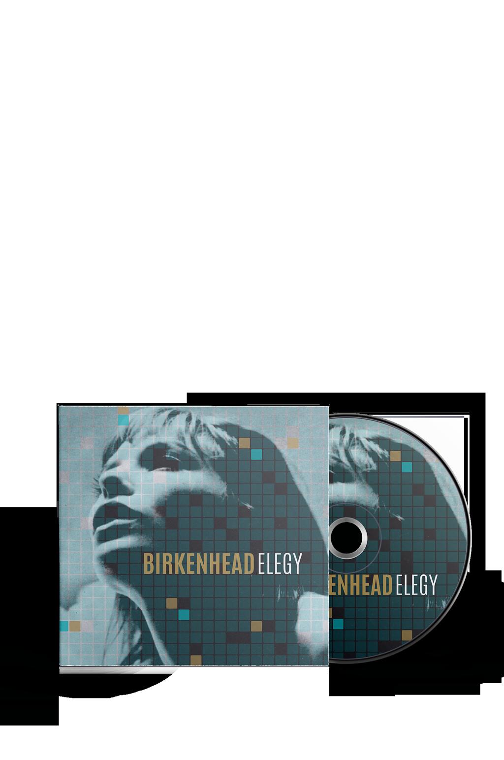 Birkenhead Elegy - single hoes ontwerp