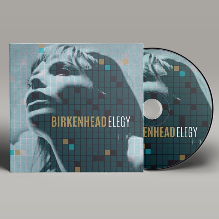 Birkenhead – Elegy Single – CD hoes